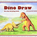 A Young child's drawing book showing step by step how to draw dinosaurs. Ages 4 and up. Dummy available soon.